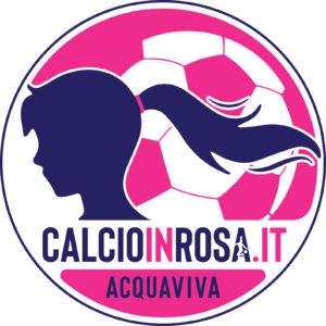 CalcioInRosaAcquaviva