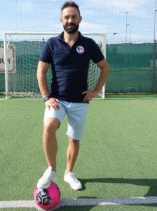 Vito Cappuccio, nuovo team manager
