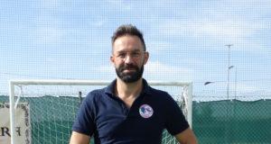 Vito Cappuccio Team Manager della Calcioinrosa Acquaviva
