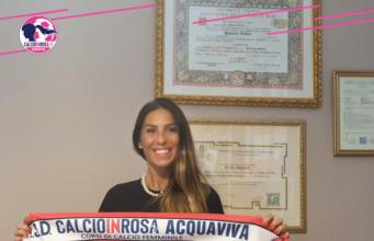 Avv, Nadia Spinelli