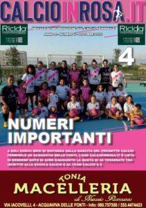 Magazine di ottobre 2020