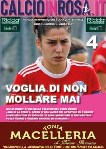 Magazine di Marzo 2021