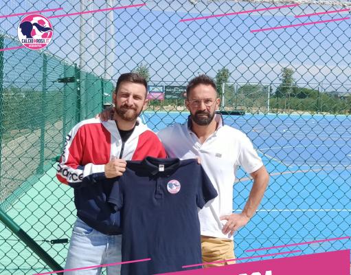 Alessandro Paulangelo nuovo Team Manager